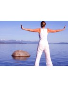 Apprendre la respiration et la détente corporelle